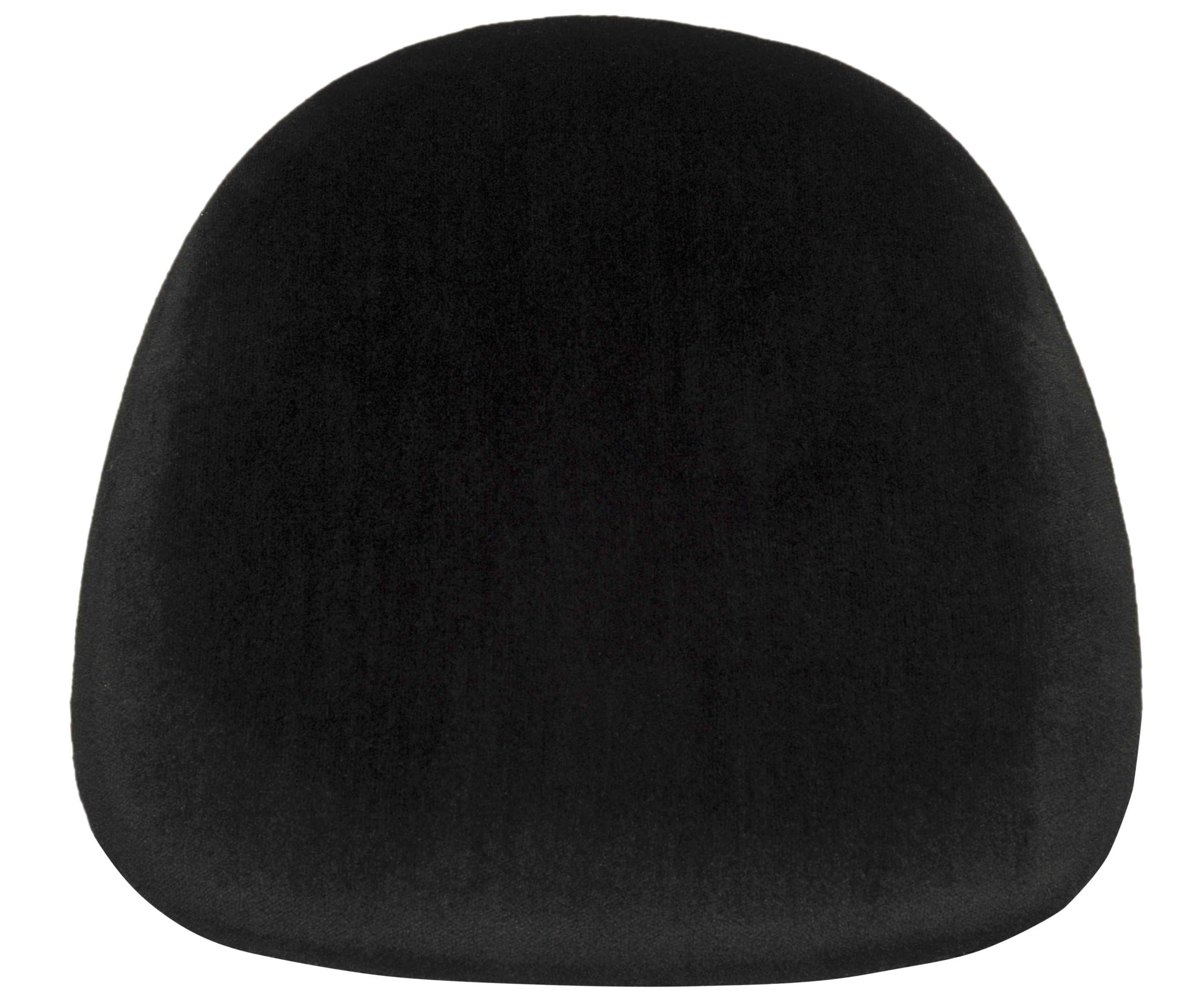 category_F1206 - Seat Pad Black