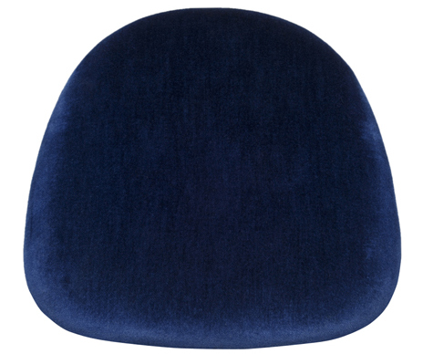 category_F1204 - Seat Pad Blue
