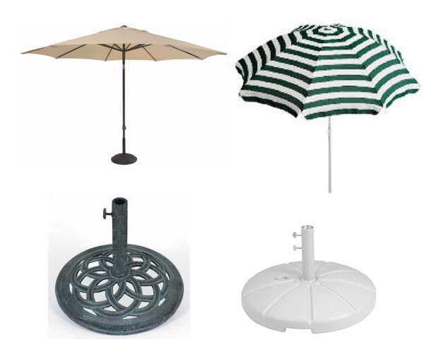 category_Parasols & Umbrellas