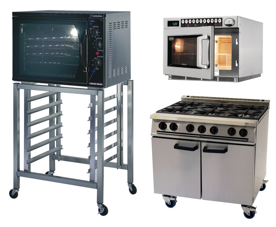 (Catering Equipment) Ovens