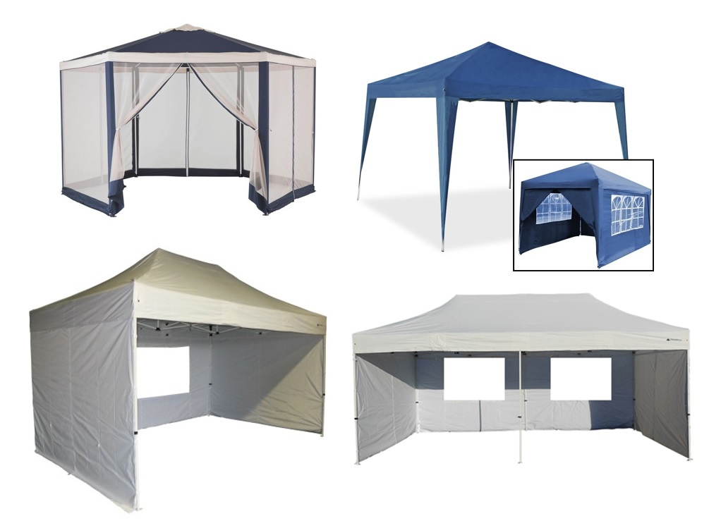 category_Gazebos & Mini Marquees