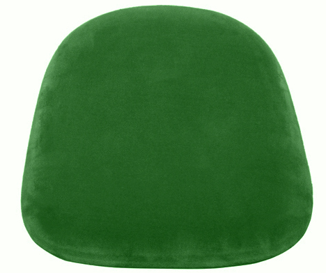 category_F1203 - Seat Pad Green