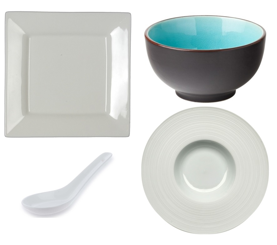 category_China Bowls & Plates