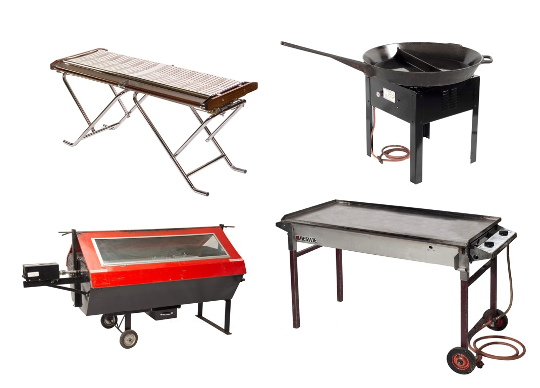 (Catering Equipment) Outdoor