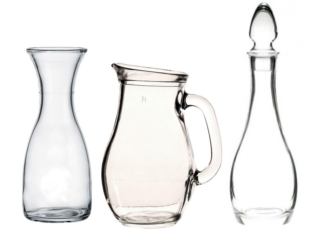 category_Decanters, Jugs & Vases
