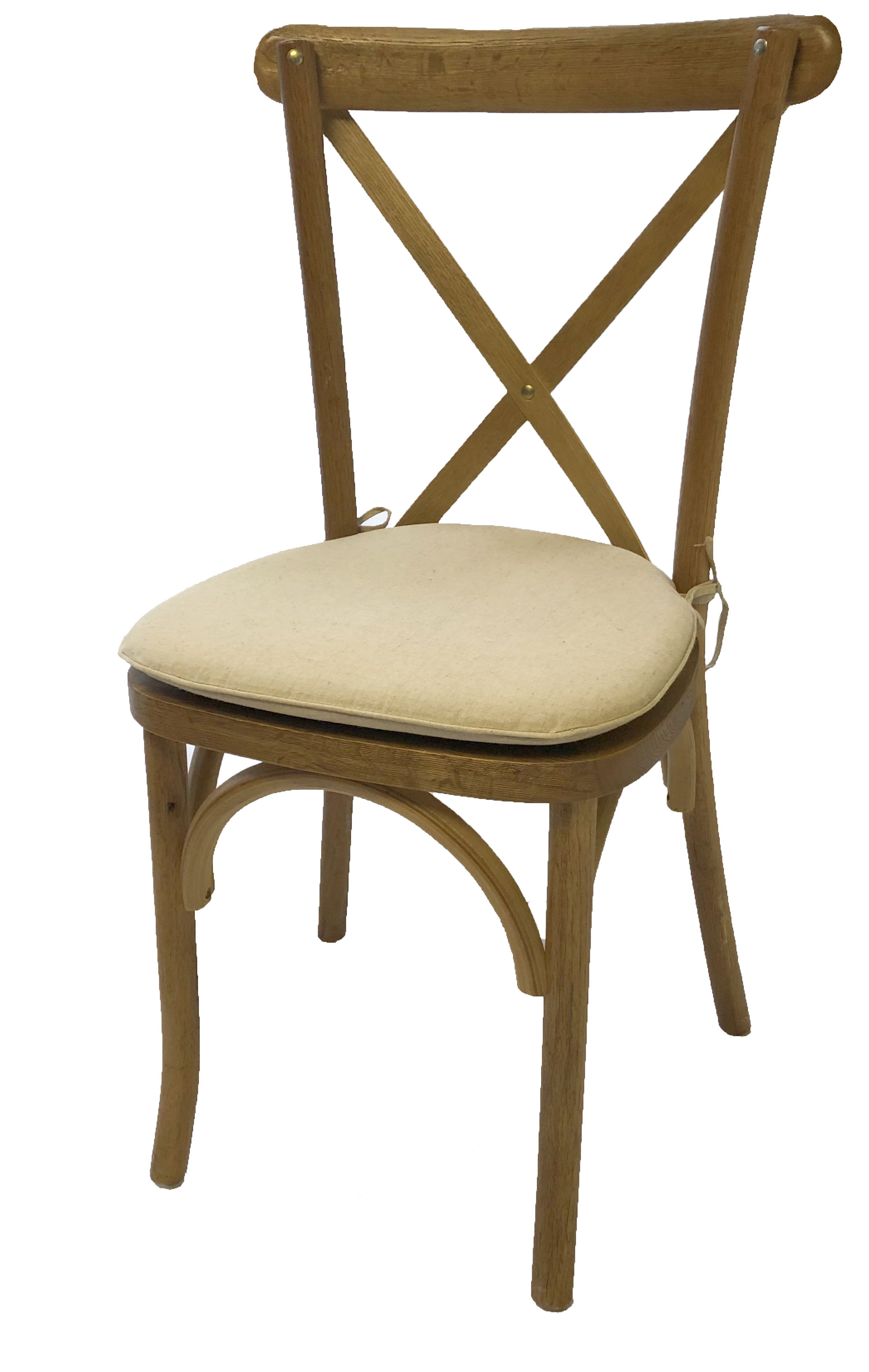 category_F1303 - Cross Back Chair