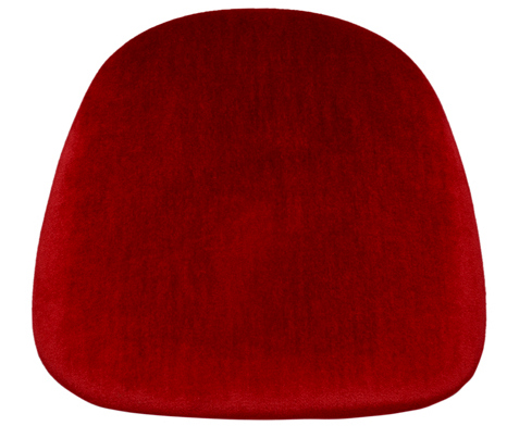 category_F1201 - Seat Pad Red