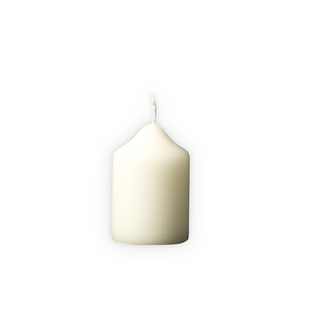 category_S5557A - Church Candle 75 x 50cm