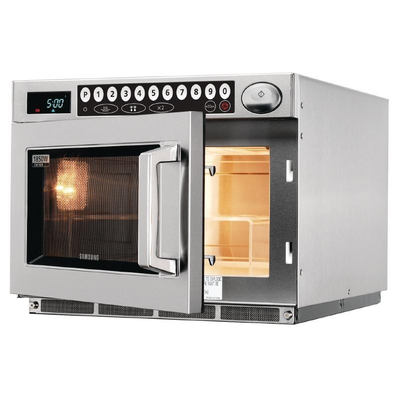 category_E1302 - Microwave Oven Electric 1330w