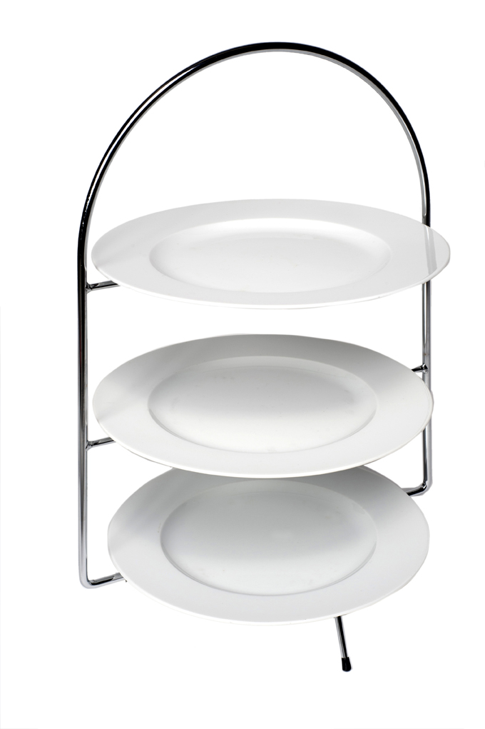 category_D1314 - Cake Stand/Afternoon Tea - 3 Tier