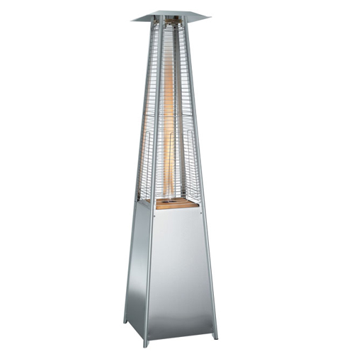 PATIO HEATER PYRAMID (Not ind gas) FO1302